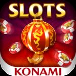 my KONAMI Slots – Free Vegas Casino Slot Machines