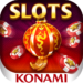 my KONAMI Slots – Free Vegas Casino Slot Machines