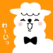 smile Alpacas cute animal(FREE