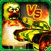 격돌! 좀비 vs 탱크!