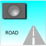 ライブカメラ道路