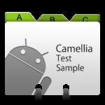 Camellia Test Sample