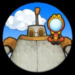 ルナたん ~巨人ルナと地底探検~
