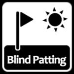 Blind Patting