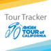 2019 Amgen Tour of California Tour Tracker