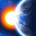 3D EARTH PRO – local weather forecast & rain radar