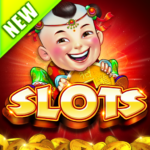88 Fortunes™ Slots – Free Casino Games & Jackpots!