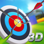 Archery Go- Archery games