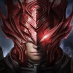 Armored God