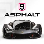 Asphalt 9: Legends – 2019's Action Car Racing Game