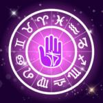Astrology horoscope, palm reader, tarot: Astroline