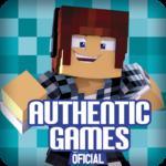 Authentic Games Oficial