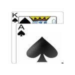 BLACKJACK  ♠ (6 DECK) ♠