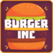 BURGER inc. The Most Delicious Idle Tap Game