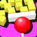 Ball bump bomb