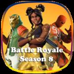 Battle Royale Season 8 HD Wallpapers