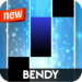 Bendy Piano Tiles 2019