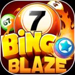 Bingo Blaze –  Free Bingo Games