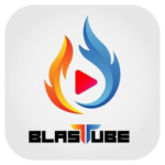 BlasTube HD: Anime,Group Chat and Chat & More