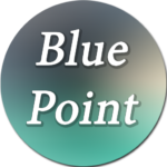 Blue Point – Auto Clicker (NO ROOT)