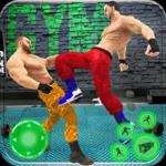Bodybuilder Fighting Club 2019: Wrestling Games