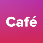 Cafe – connecting people all around the world!