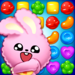 Candy Friends : Match 3 Puzzle