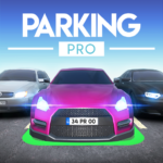 Car Parking Pro – Car Parking Game & Driving Game
