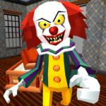 Clown Neighbor Escape
