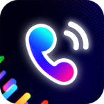 Color Call – Color Phone Call screen, LED Flash