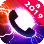 Color Flash Launcher – Call Screen, Themes
