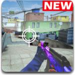 Combat Strike: FPS War – Online Gun Shooting Games