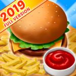Cooking Games – Food Fever & Restaurant Craze