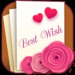 Creative Card: Make greeting e-card