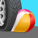 Crush things with car – ASMR games