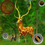 Deer Hunting Game 2019