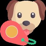 Dog Clicker – train dog