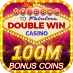 Double Win Casino Slots – Free Vegas Casino Games