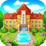 Dream Cafe: Cafescapes – Match 3