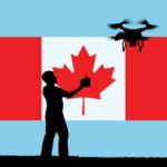 Drone Pilot Canada