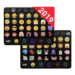 ❤️Emoji keyboard – Cute Emoticons, GIF, Stickers