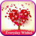 Everyday Wishes And Greetings