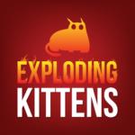 Exploding Kittens® – Official