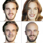 Face Changer Photo Gender Editor