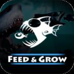 Fish Feeding and Grow : Hangry Fish