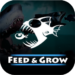 Fish Feeding and Grow : Hangry Fish