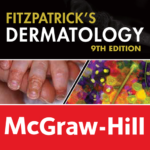 Fitzpatrick's Dermatology, 9th Edition, 2-Vol. Set