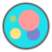 Flat Circle – Icon Pack