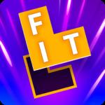 Flow Fit – Word Puzzle