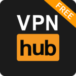 Free VPN – VPNhub for Android: No Logs, No Worries